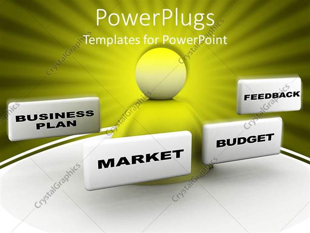 powerpoint templates for business plan