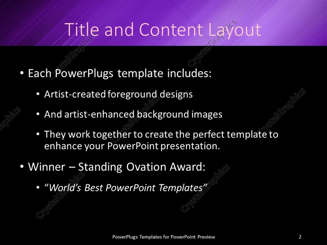 powerpoint moving backgrounds