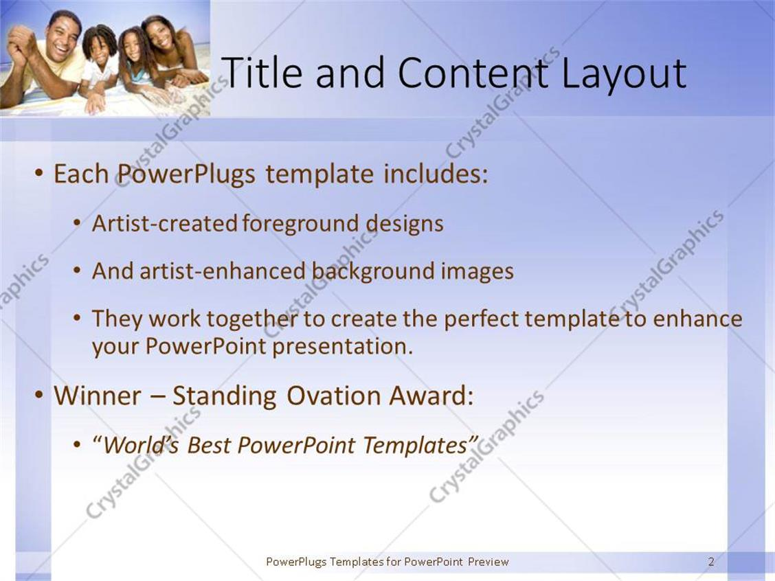 Powerpoint templates african american choice image powerpoint powerpoint template african american family with father mother powerpoint products templates secure toneelgroepblik choice image toneelgroepblik Choice Image