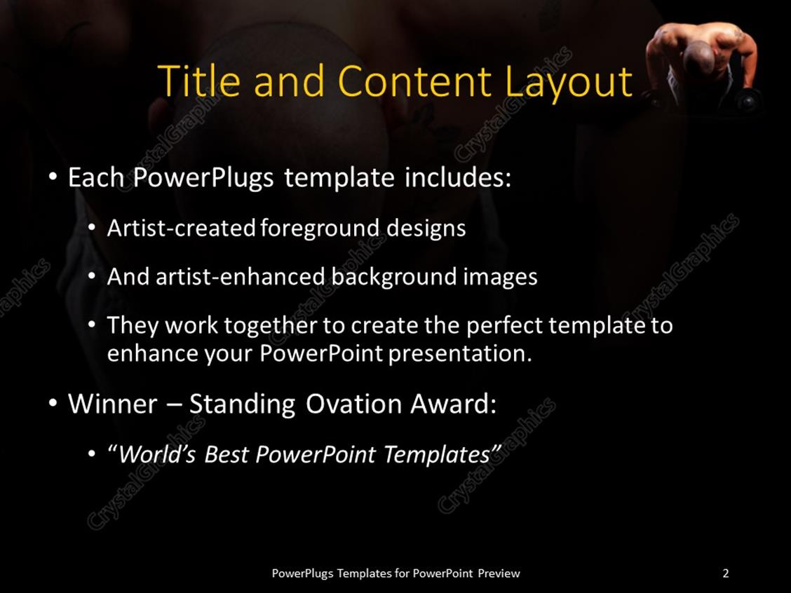 Powerpoint templates african american choice image powerpoint powerpoint template an african american man working out on a powerpoint products templates secure toneelgroepblik choice toneelgroepblik Choice Image