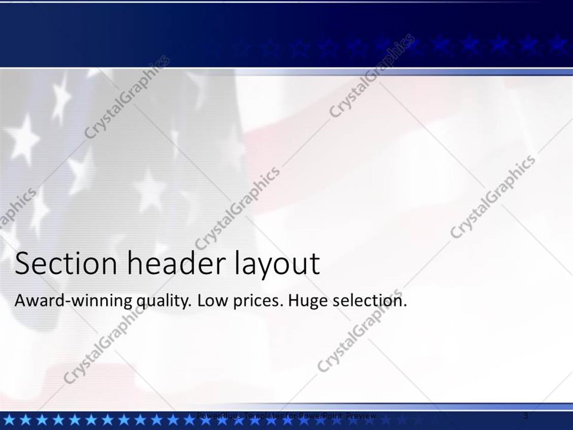 free patriotic powerpoint templates