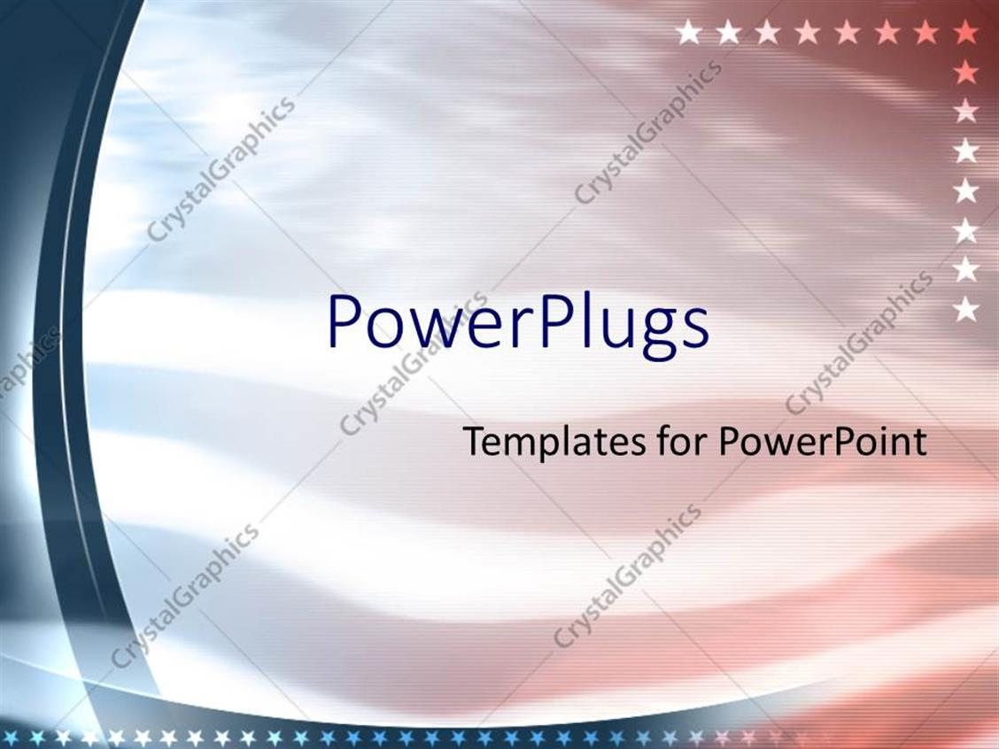 Patriotic powerpoint template eliolera free usa patriotic powerpoint templates and themes 4429 toneelgroepblik Image collections