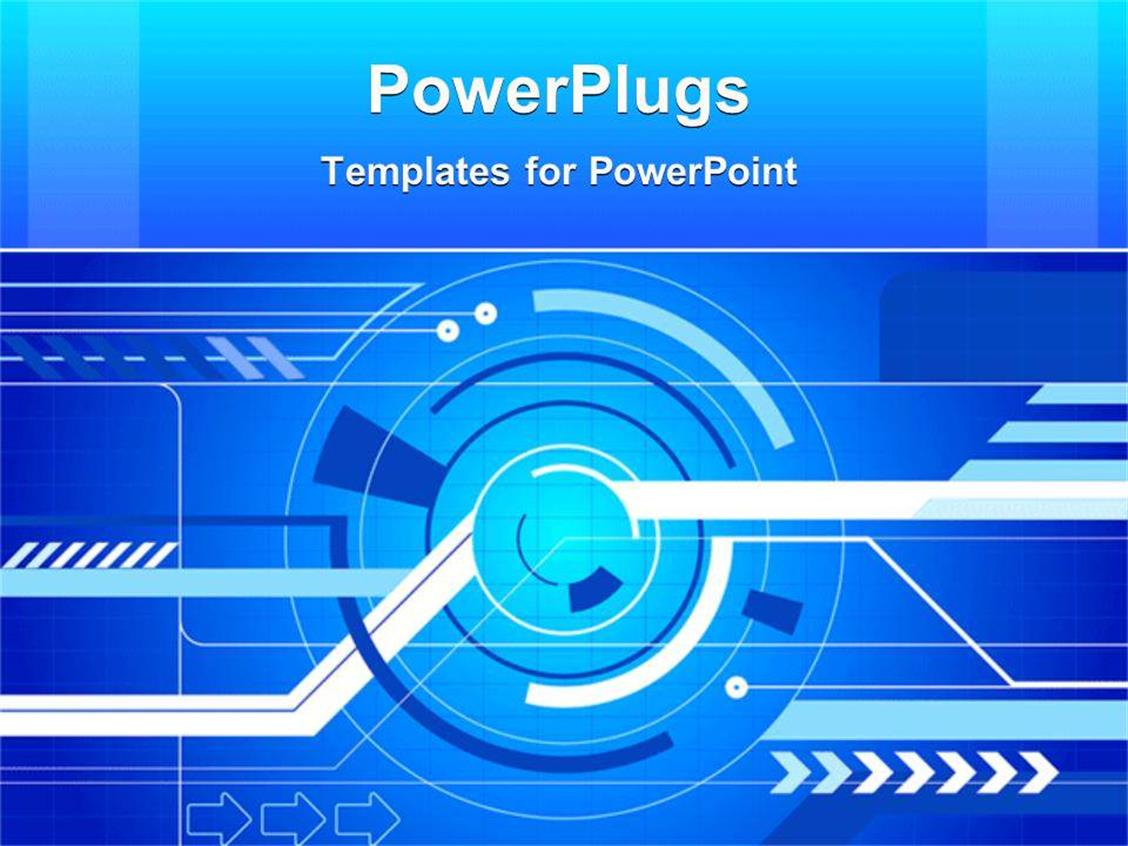 Free Animated Powerpoint Template