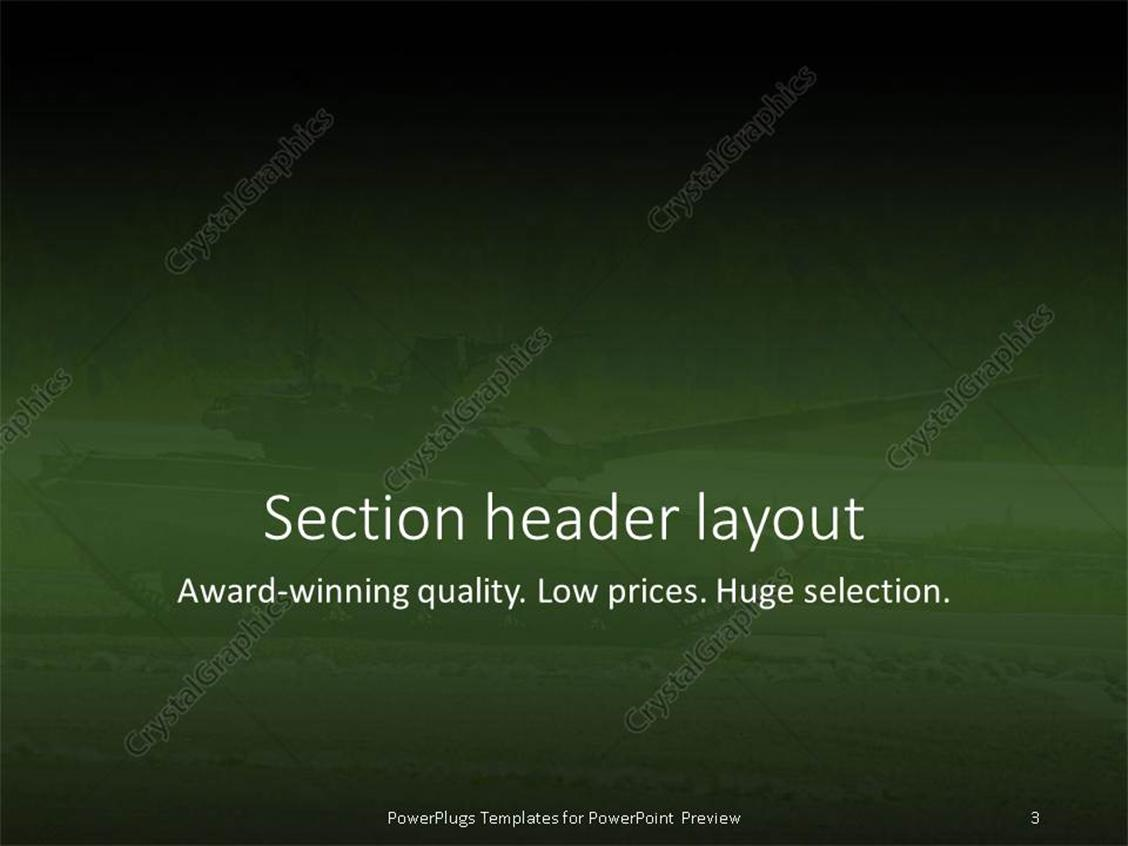 army powerpoint template choice image - templates example free, Modern powerpoint