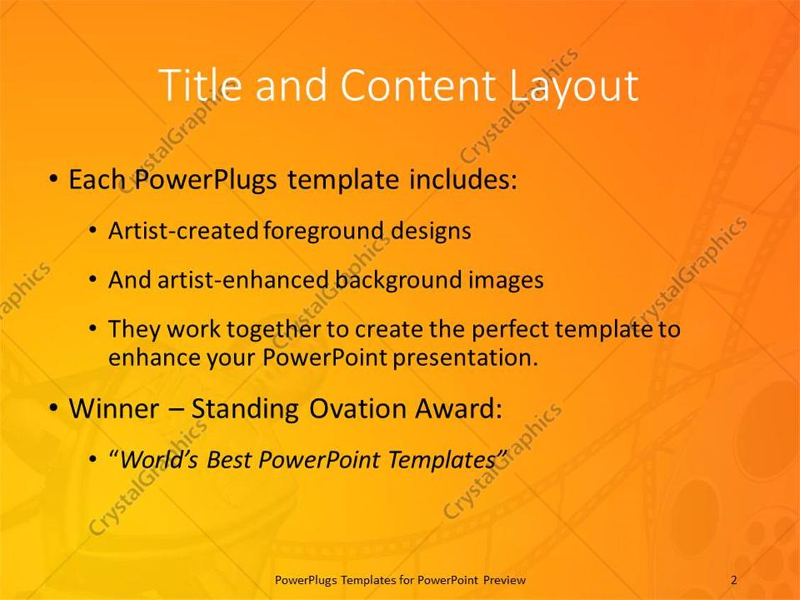 Film award powerpoint template image collections powerpoint award powerpoint template images templates example free download film powerpoint template gallery templates example free download toneelgroepblik Choice Image