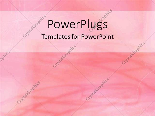 Powerpoint template baby pink background with curved pink lines powerpoint template displaying baby pink background with curved pink lines and waves toneelgroepblik Choice Image