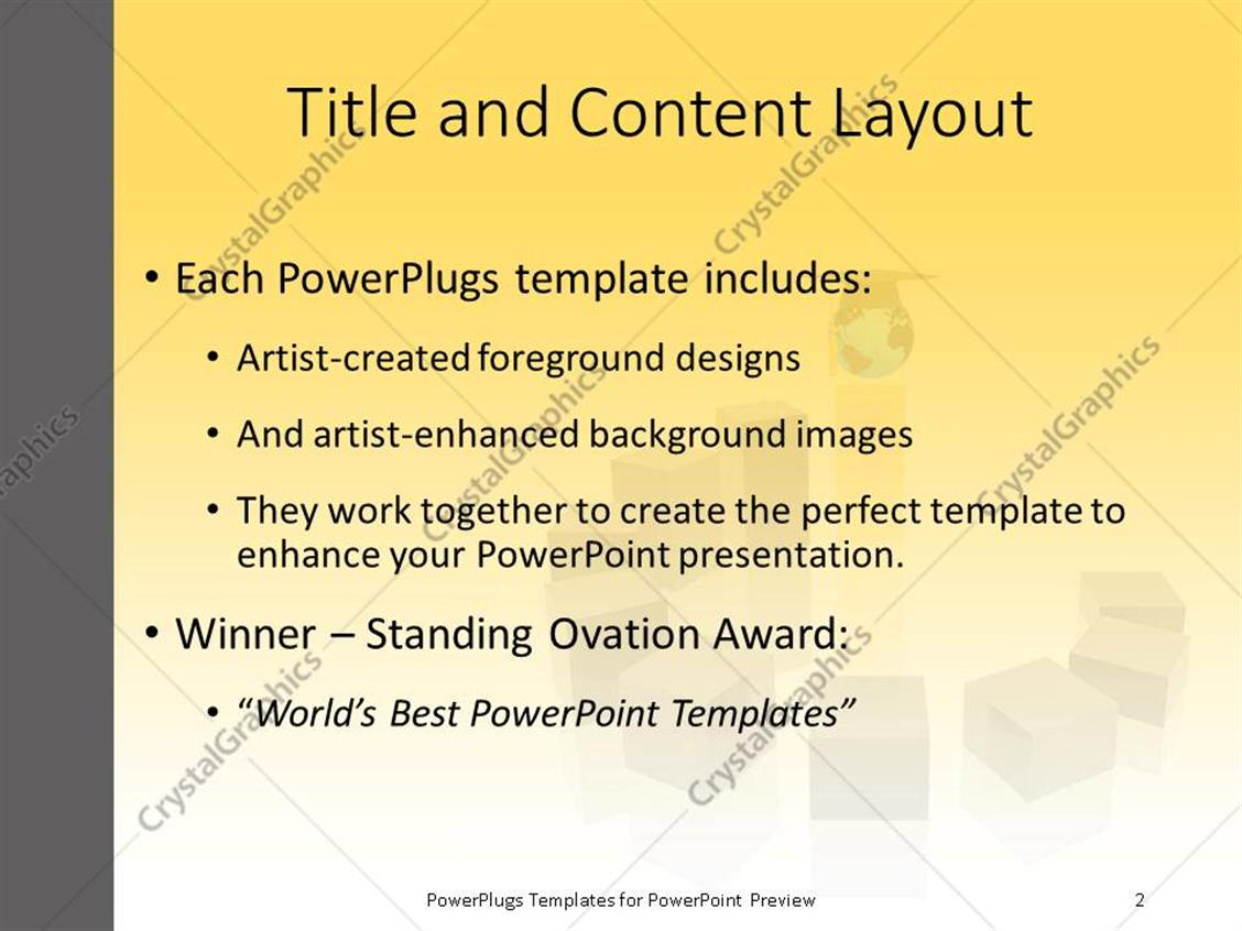 Award template powerpoint gallery templates example free download graduation certificate template powerpoint images certificate 100 powerpoint template graduation cap on graduation 40 fantastic certificate xflitez Image collections