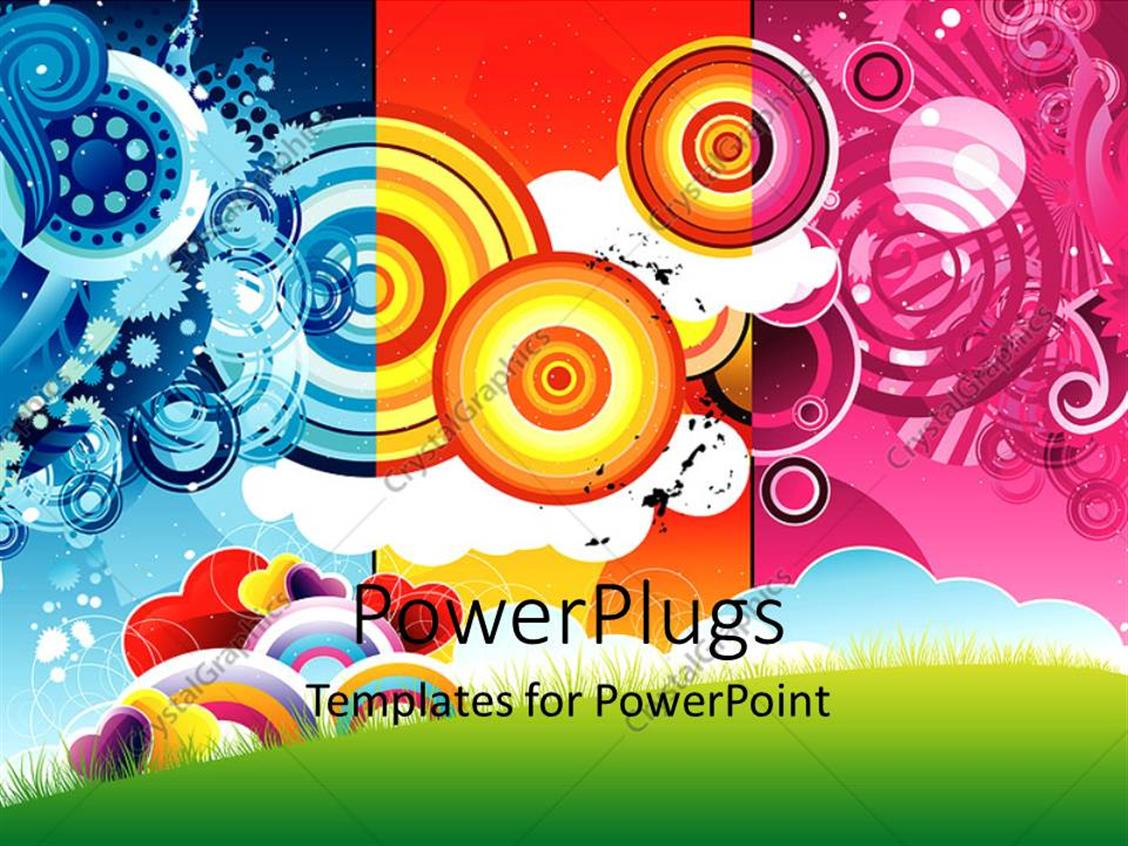 cool microsoft powerpoint templates gallery - templates example, Modern powerpoint