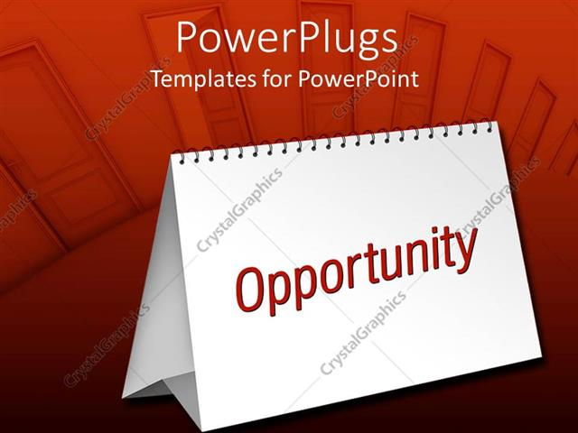 How to change the default blank template in PowerPoint