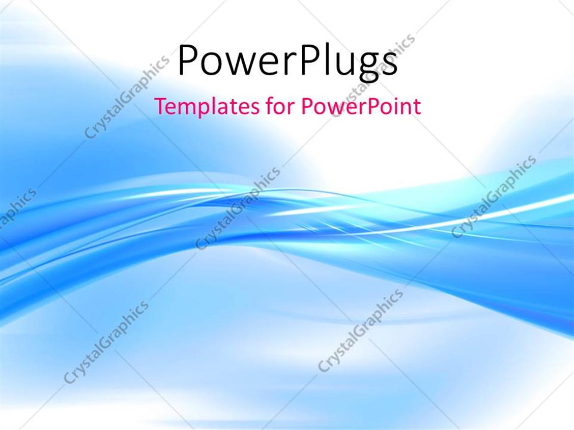 Blue Powerpoint Templates