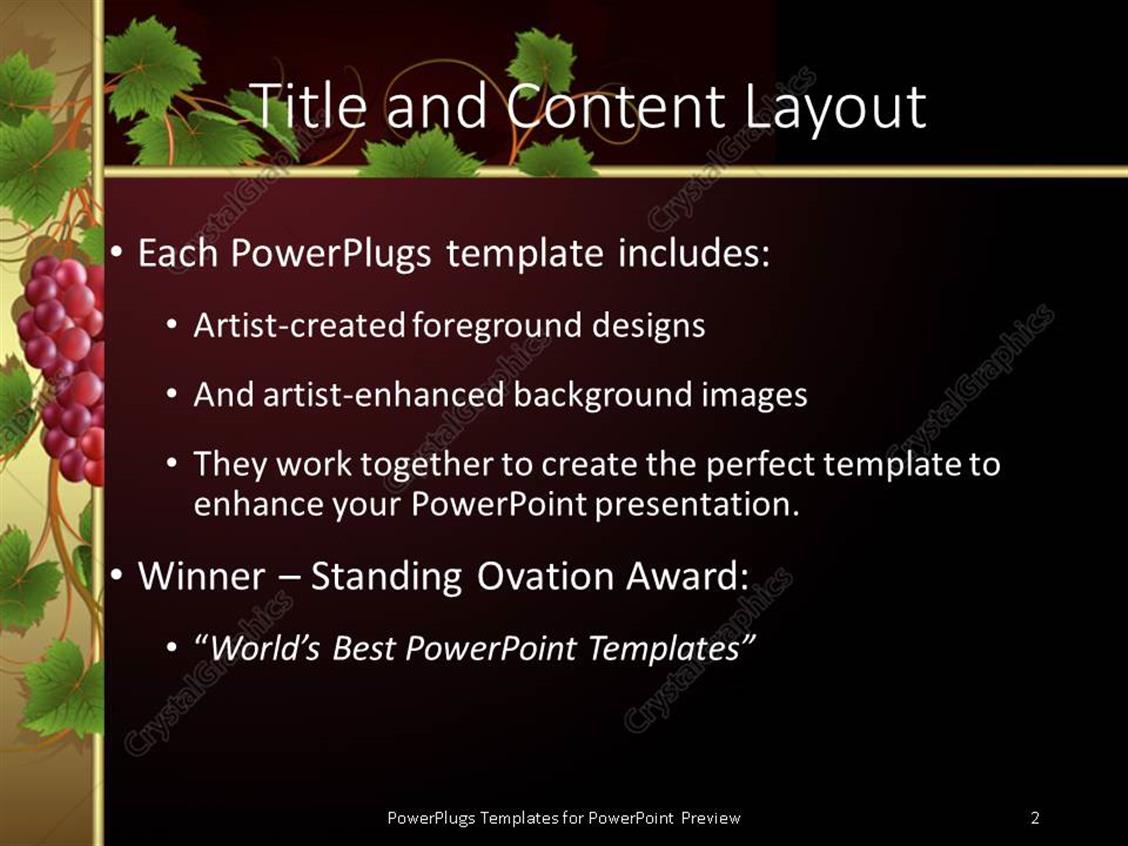 100 powerpoint template certificate new years eve ideas yard award template powerpoint elioleracom bunch grapes maroon background xl 3351 1 award template powerpoint 100 powerpoint template certificate xflitez Image collections