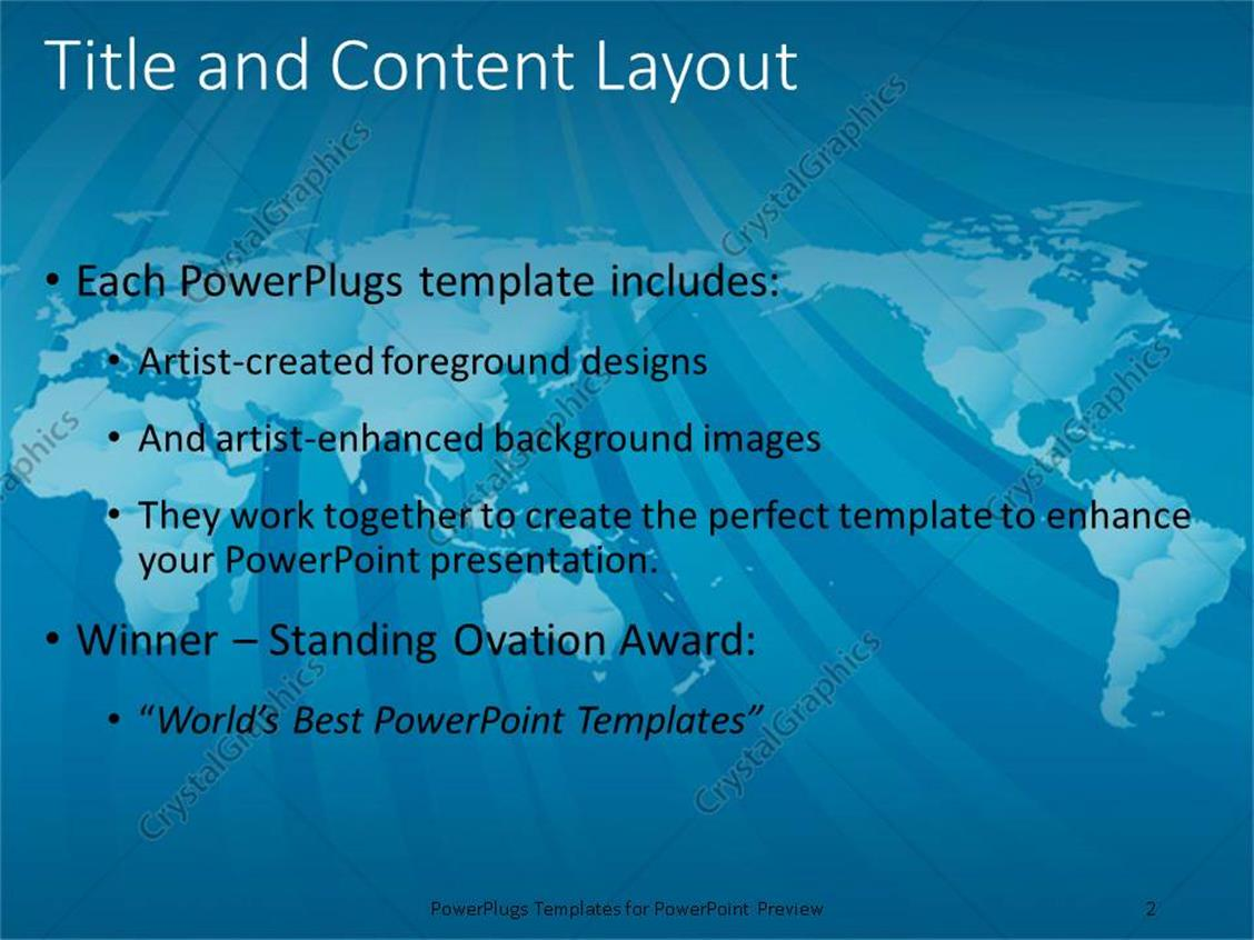 Powerpoint Products Templates Secure