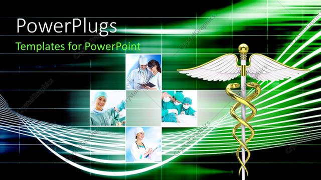 Powerpoint Templates Free Medical