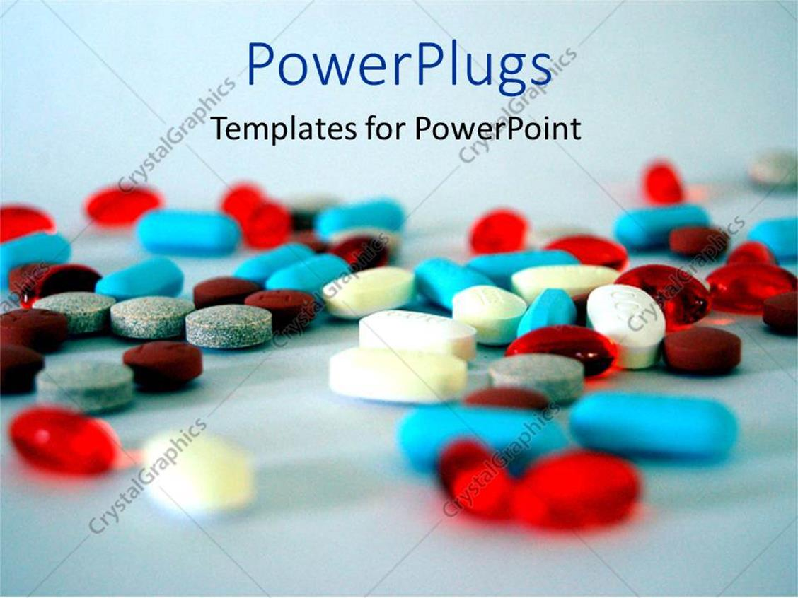 pharmaceutical powerpoint templates images - templates example, Powerpoint templates