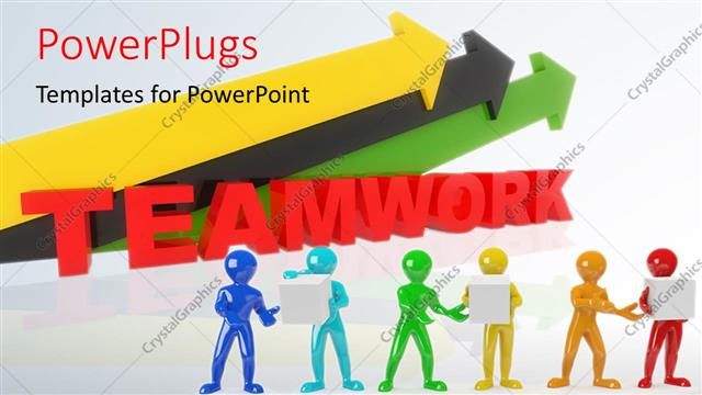 Powerpoint template a number of colorful arrows with greyish powerpoint template displaying a number of colorful arrows with greyish background toneelgroepblik Choice Image