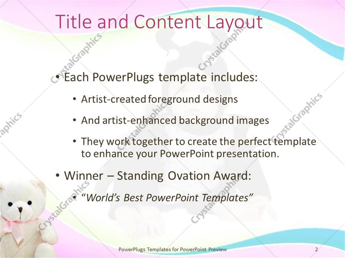 Baby powerpoint templates choice image powerpoint template and magnificent powerpoint templates cute contemporary example best baby powerpoint template pictures inspiration resume ideas toneelgroepblik choice alramifo Choice Image