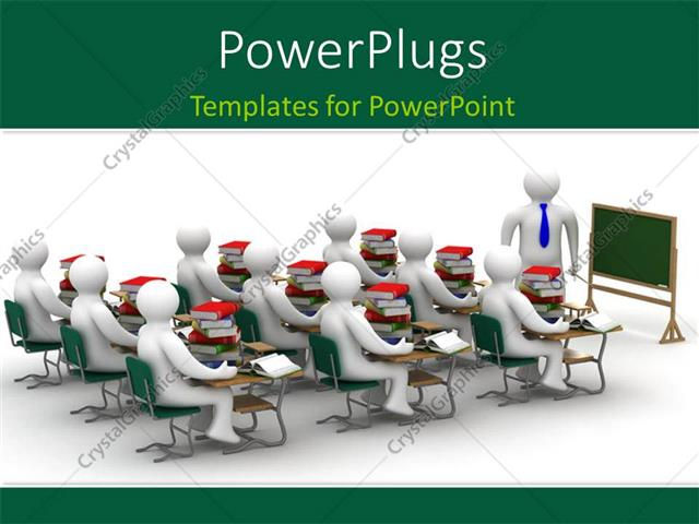 Powerpoint template depiction of learning with students seated in powerpoint template displaying depiction of learning with students seated in class listening to lecture toneelgroepblik Image collections