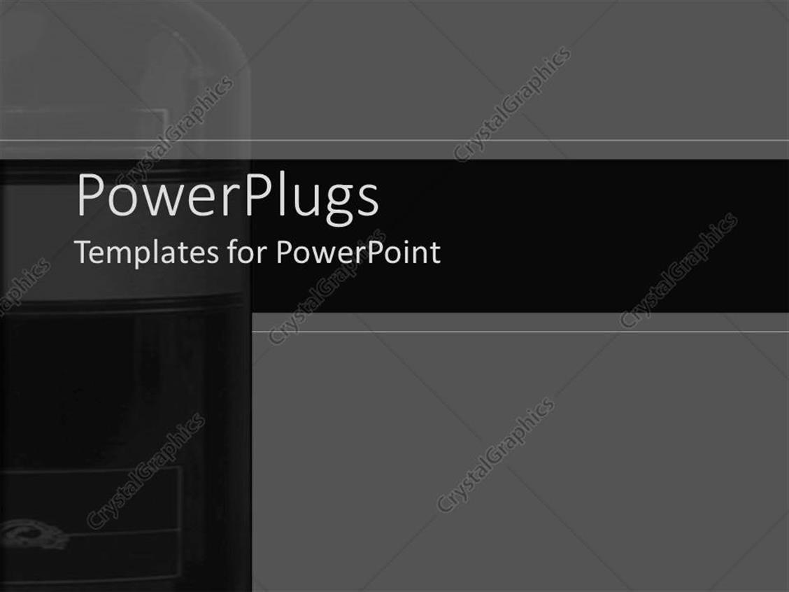 Black powerpoint templates eliolera dark powerpoint template eliolera toneelgroepblik Choice Image