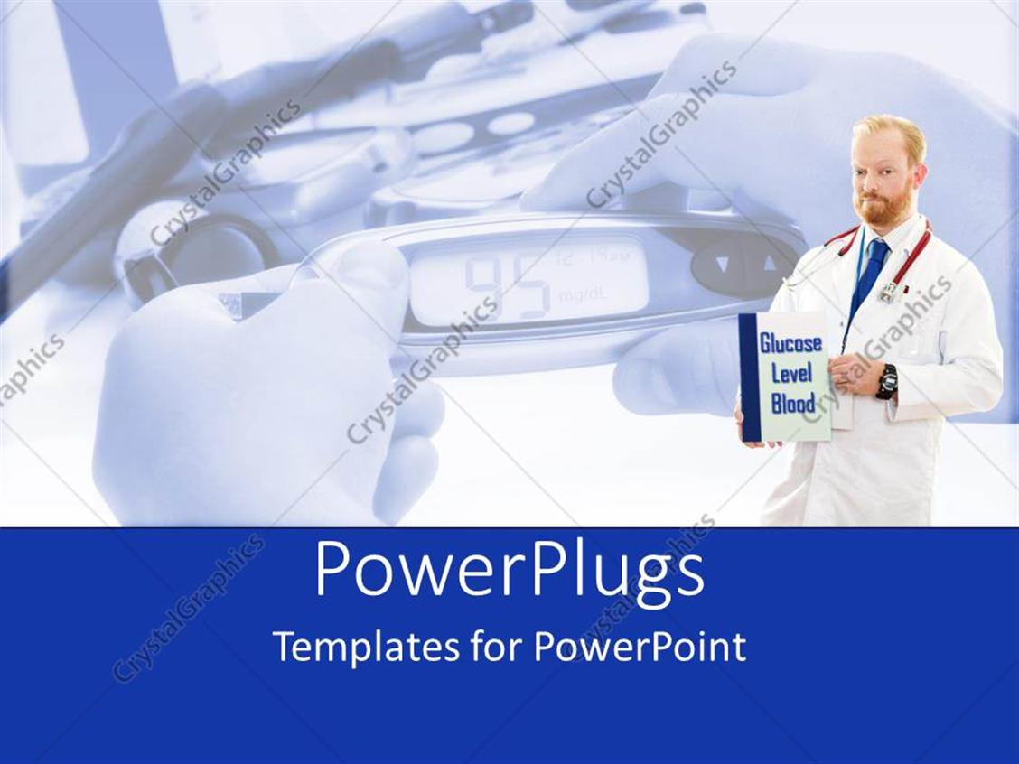 Diabetes Powerpoint Templates