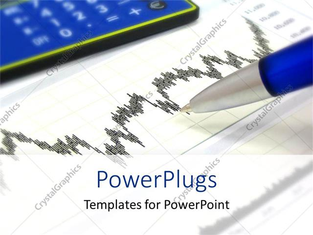 Powerpoint Templates Finance