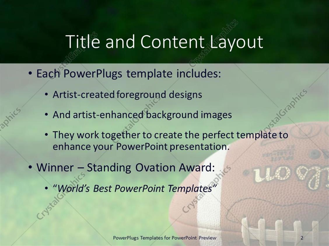 Sports powerpoint template quantumgaming sports powerpoint templates choice image templates example free powerpoint templates toneelgroepblik Image collections