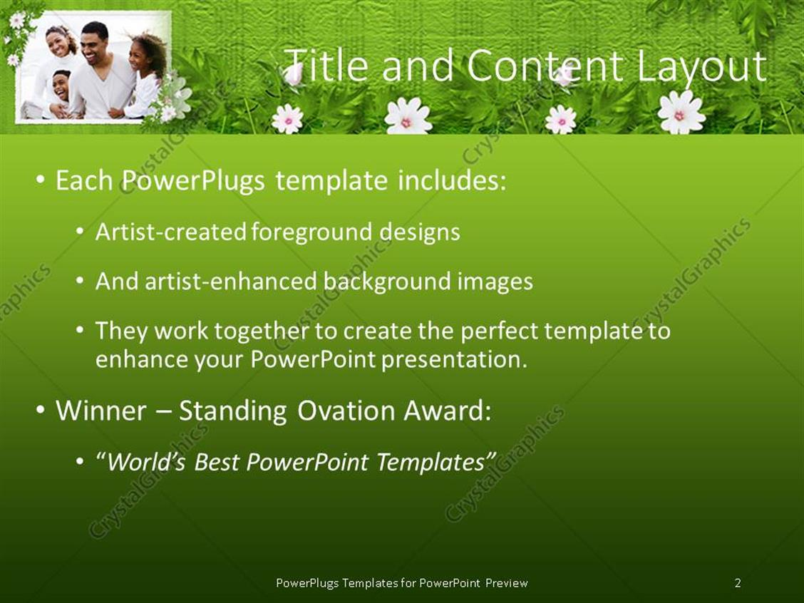 Powerpoint template frame with depiction of happy african powerpoint products templates secure toneelgroepblik Choice Image