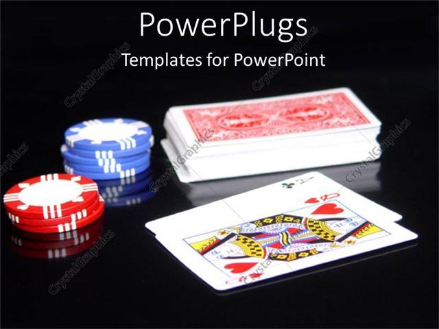 Online gambling powerpoint