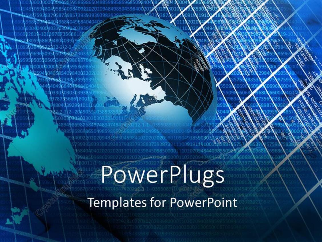 Powerpoint Template  PoweredTemplate
