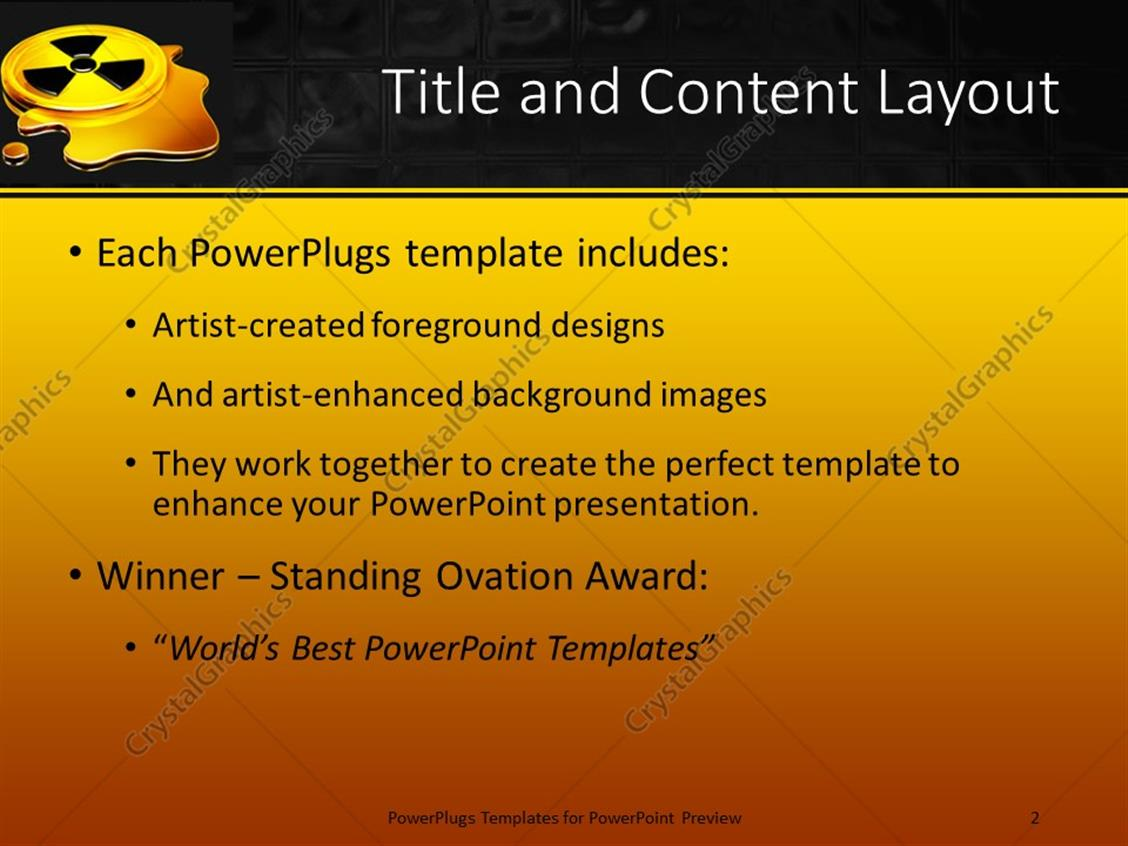 Awards presentation template quantumgaming film award powerpoint template image collections powerpoint powerpoint templates toneelgroepblik Gallery