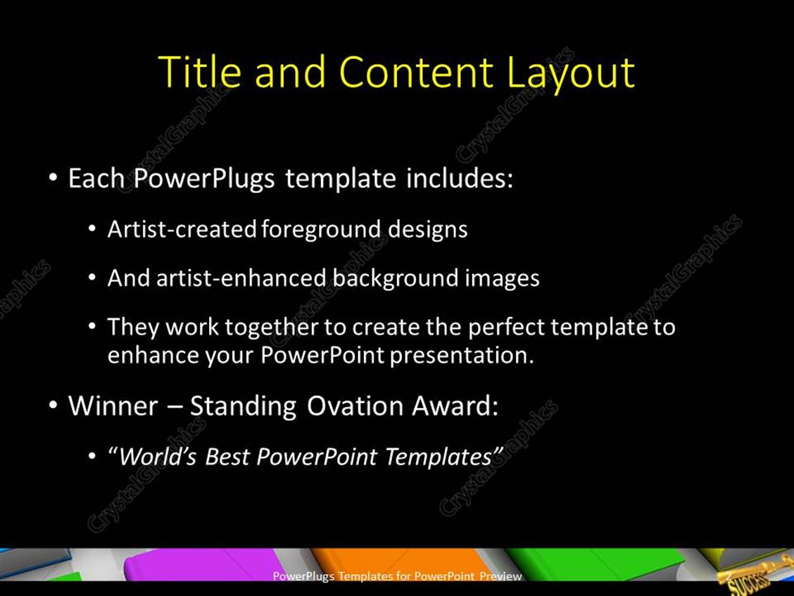 Success powerpoint templates free download quantumgaming knowledge powerpoint templates free download image collections powerpoint templates toneelgroepblik Choice Image