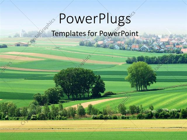 53326 Free PowerPoint templates from Presentation Magazine