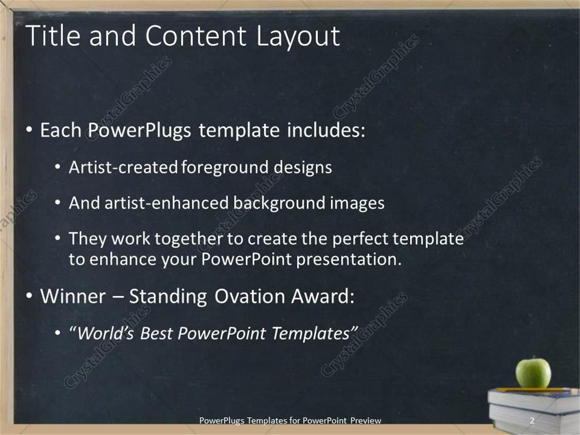 apple powerpoint presentation