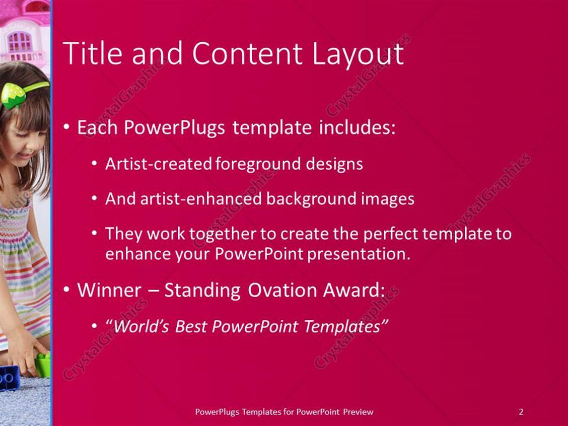 award template powerpoint - gse.bookbinder.co, Modern powerpoint