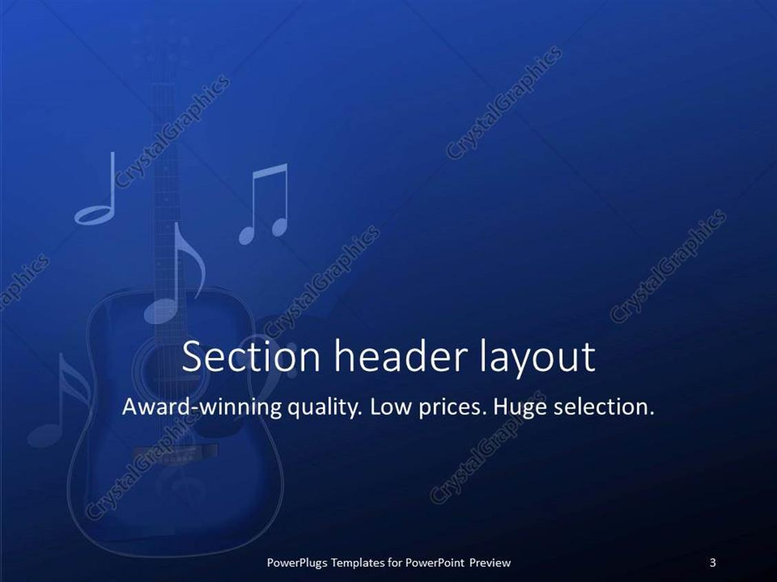 music template powerpoint image collections - templates example, Modern powerpoint