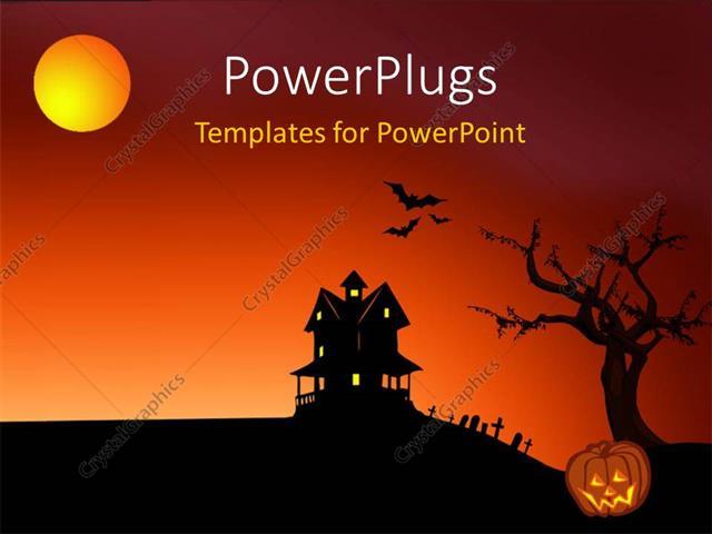 Free Halloween Powerpoint Templates Mandegarfo