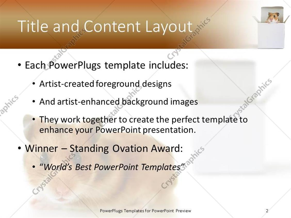 great power plugs powerpoint templates gallery - resume ideas, Modern powerpoint