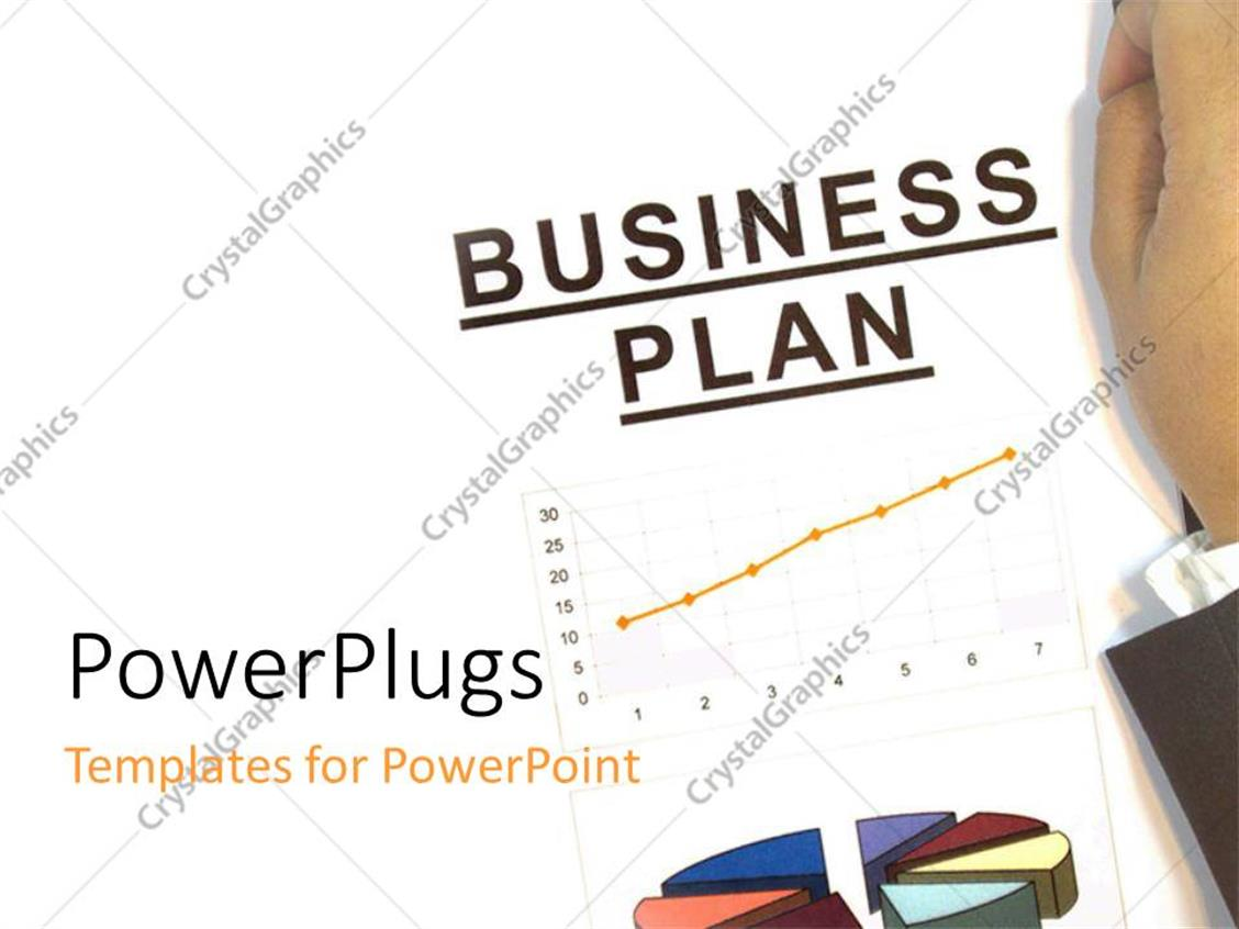 business plan template powerpoint