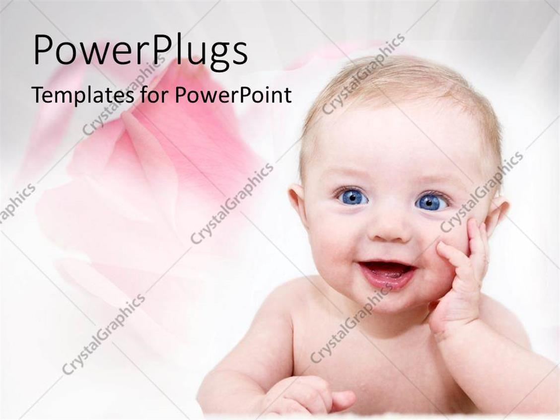 powerpoint templates free baby image collections - powerpoint, Modern powerpoint