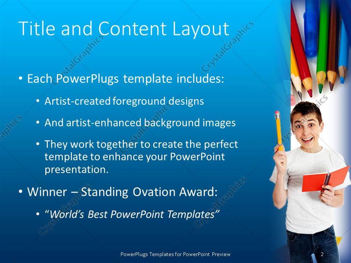 Free Comic PowerPoint Templates  MyFreePPTcom