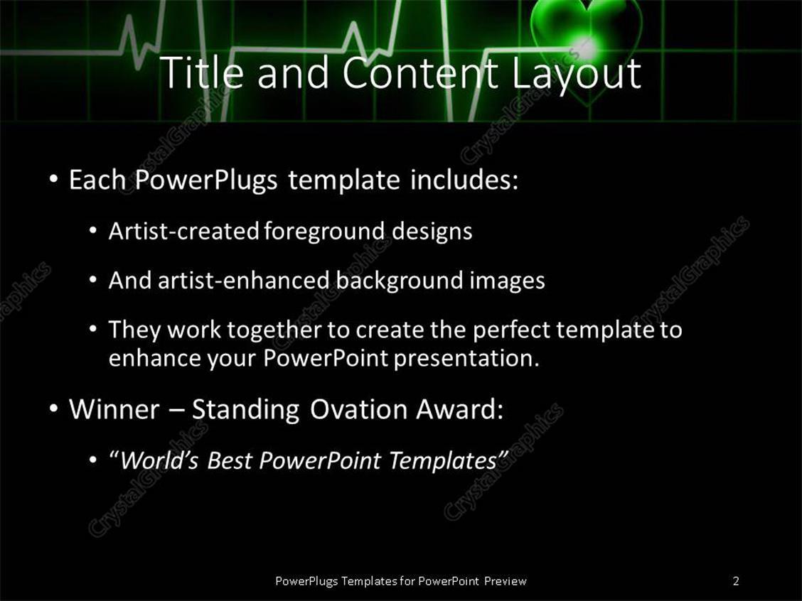 dark powerpoint templates