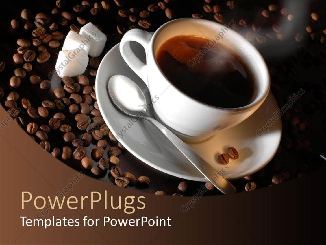 electrical power powerpoint templates crystalgraphics vw, Powerpoint templates