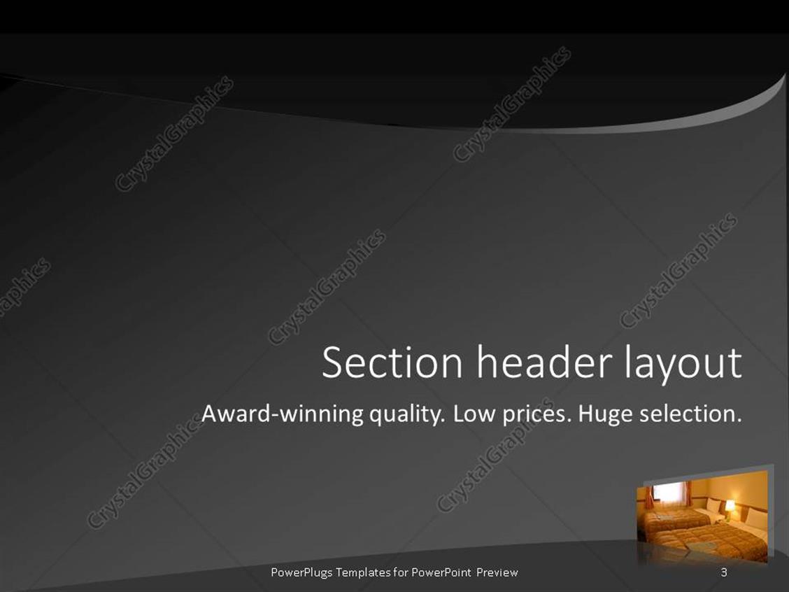 flash powerpoint presentation templates gallery - templates, Modern powerpoint