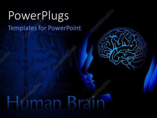 Powerpoint prystalgraphicstemplateshuman toneelgroepblik Gallery