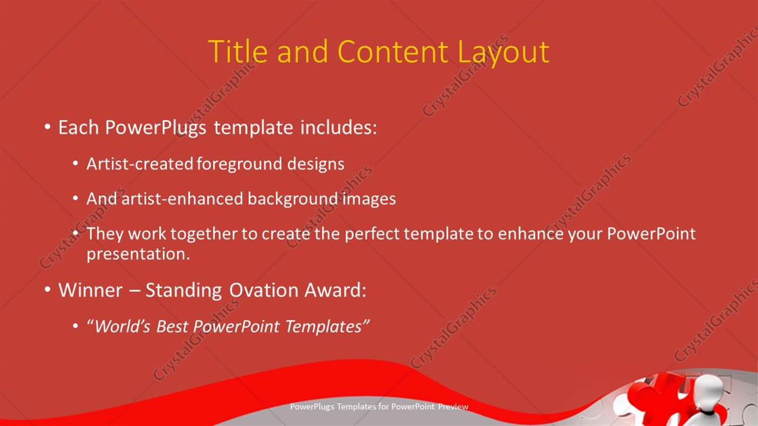 award template powerpoint gallery - templates example free download, Modern powerpoint