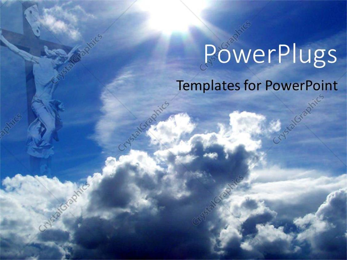 Jesus powerpoint templates