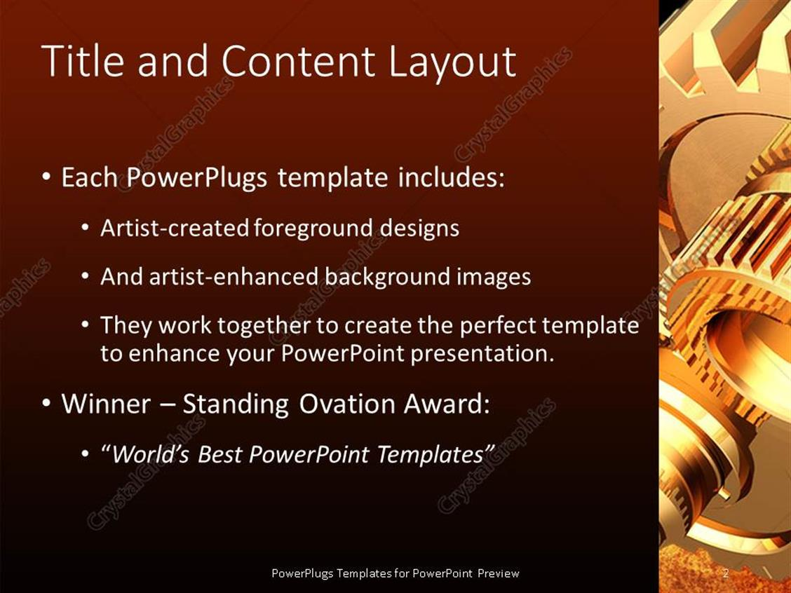 Hollywood powerpoint template eliolera award template powerpoint eliolera toneelgroepblik Choice Image