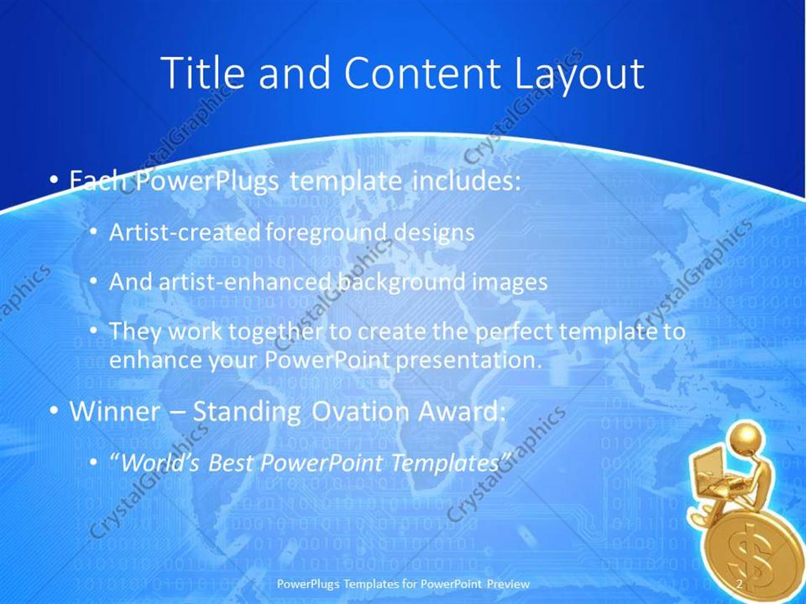 old map powerpoint templates crystalgraphics hydro power systems, Presentation templates