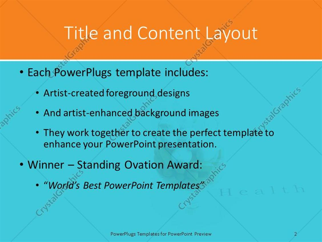 powerpoint templates free pharmacy gallery - powerpoint template, Powerpoint templates