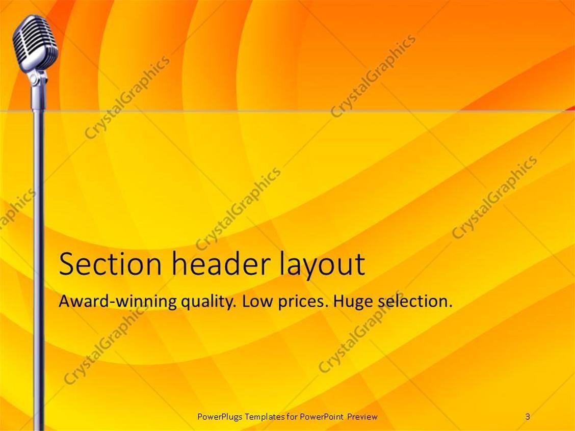 Powerpoint prystalgraphicstemplatesmicrop toneelgroepblik Gallery
