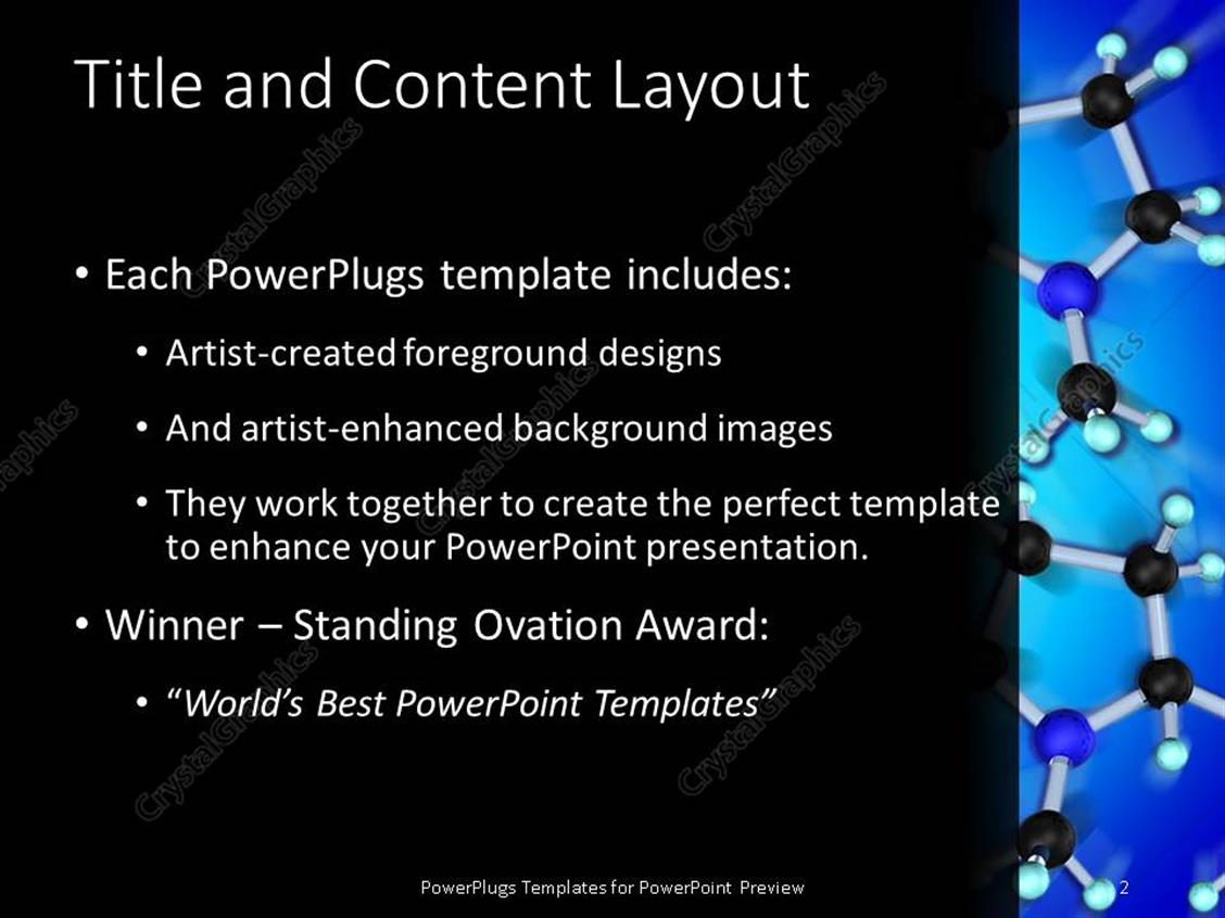 physics powerpoint template gallery - templates example free download, Modern powerpoint